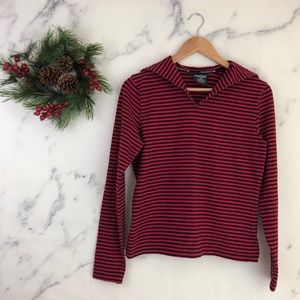 POLO Jeans Co Ralph Lauren Striped Pullover Shirt
